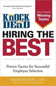 8 MUST READS FOR ANYONE IN RECRUITING AND HIRING